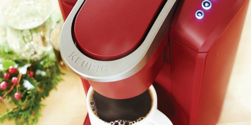 Keurig K-Select Coffee Maker as Low as $69.99 Shipped + Get $10 Kohl's Cash (Regularly $150)