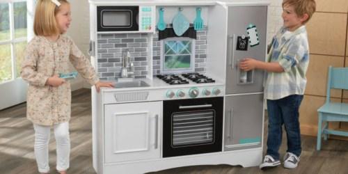 KidKraft Culinary Play Kitchen Only $84.99 Shipped (Regularly $170)