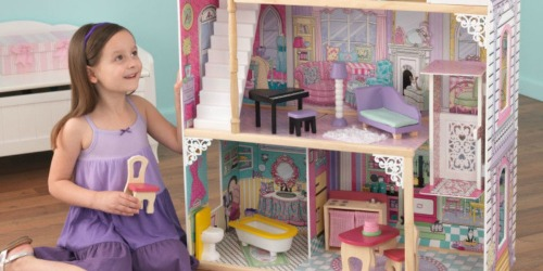 35% Off KidKraft Dollhouses + Free Shipping