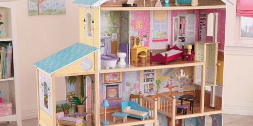 KidKraft Majestic Mansion HUGE Dollhouse Only $99.99 Shipped