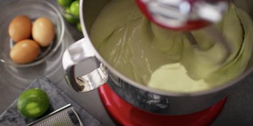Amazon: KitchenAid Professional 5 Plus Series Stand Mixer Just $199.99 Shipped