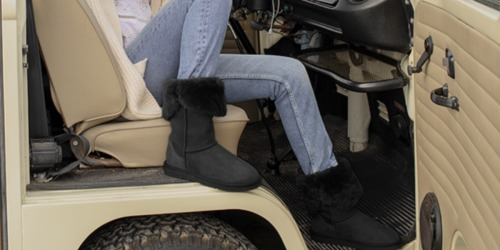 LAMO Boots Only $17.79 on Zulily (Regularly $39.99+)