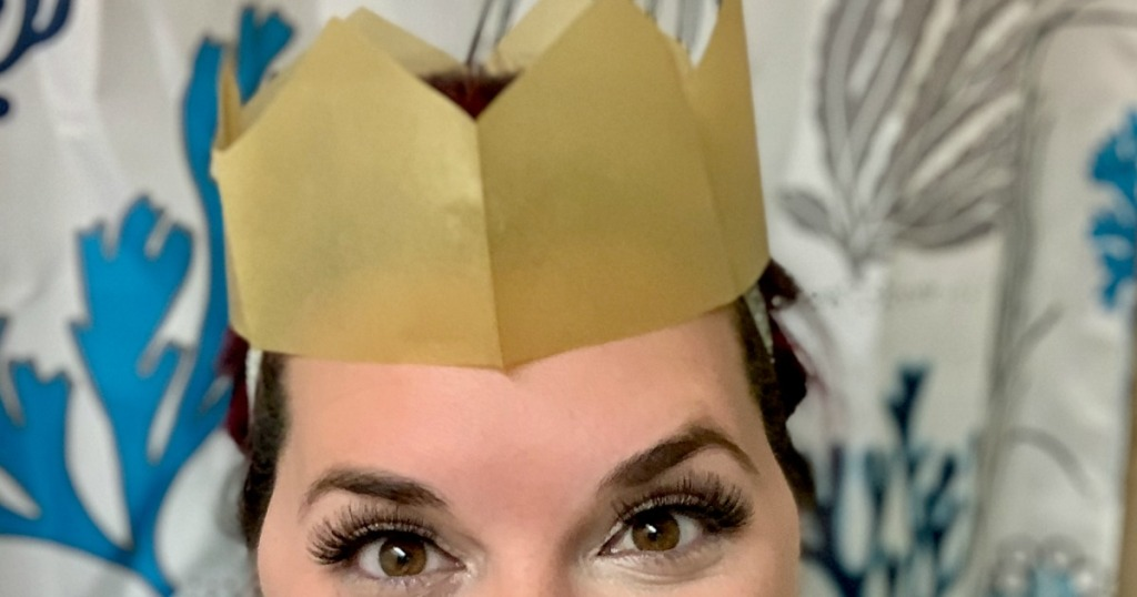 194b6faca05 My Honest Lash & Crown Beauty false Lashes Review & How-To