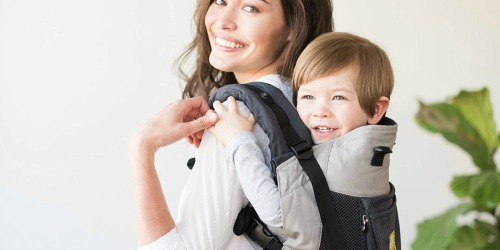 Amazon: LÍLLÉbaby Toddler Carriers as Low as $75 Shipped (Regularly $150) + More