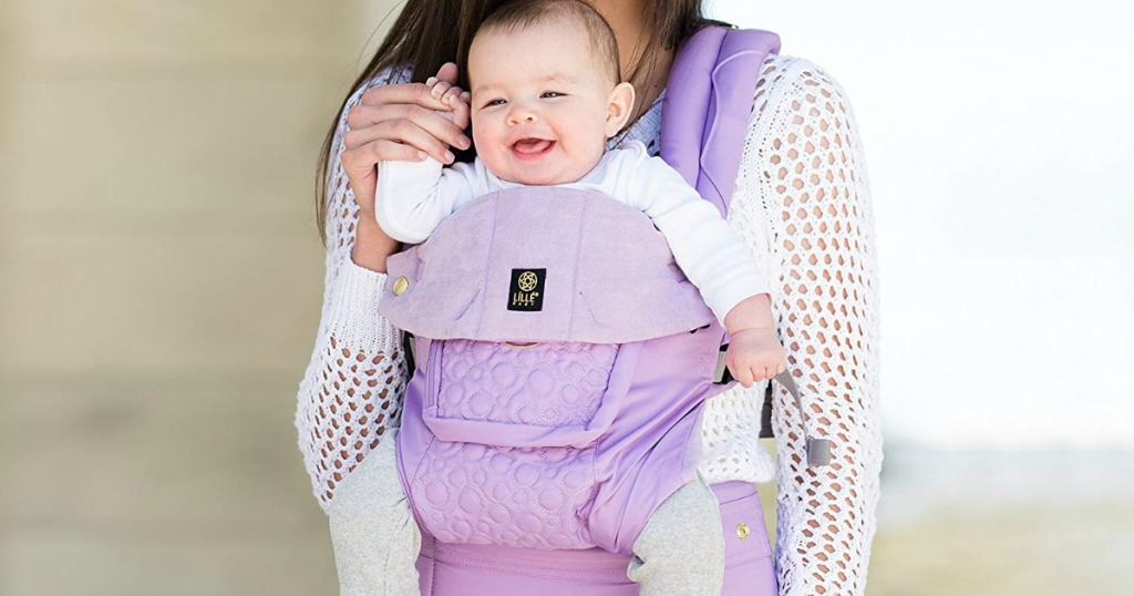 Lillebaby Six Position Baby Carrier Only 67 99 On Zulily Regularly
