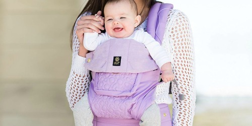 LÍLLÉbaby SIX-Position Baby Carrier Only $67.99 on Zulily (Regularly $170)