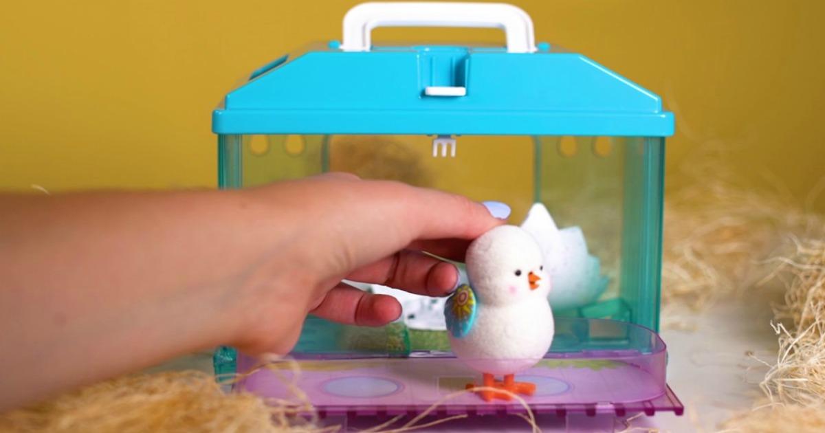 Little Live Pets Surprise Chick Series 2
