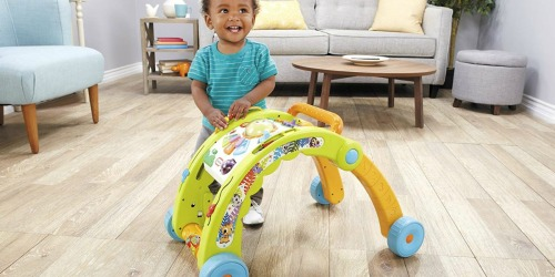 Amazon: Little Tikes 3-in-1 Activity Walker Just $19.88 Shipped (Regularly $40)