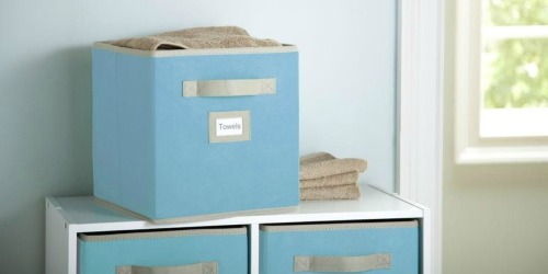 Up to 40% Off Home Storage & Organization Items + Free Shipping at Home Depot