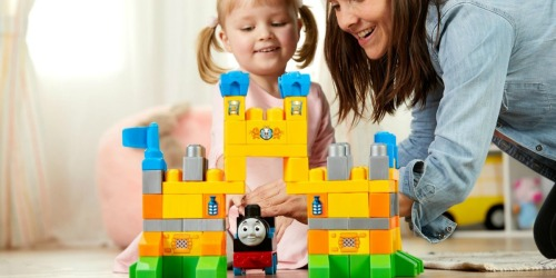 Walmart: MEGA BLOKS Thomas And Friends Ulfstead Castle Only $7.99 (Regularly $19)