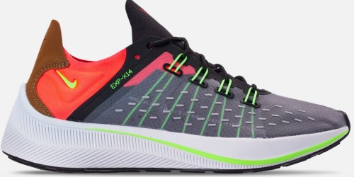 Nike Men's EXP-X14 Shoes Only $47 Shipped (Regularly $120)