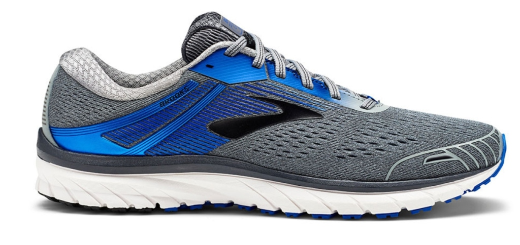 047ee7877e6 Brooks Men s Adrenaline GTS 18 Running Shoes  98.95 (regularly  120) Use  promo code GIFTS18 (30% off) Shipping is free. Final cost  69.27 shipped!