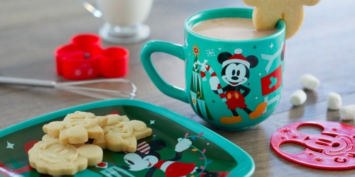 Disney Hot Cocoa Gift Set Just $12.79 Shipped (Regularly $25) & More