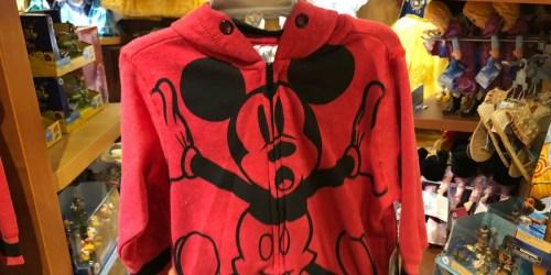 Up to 50% Off Disney Jackets & Coats