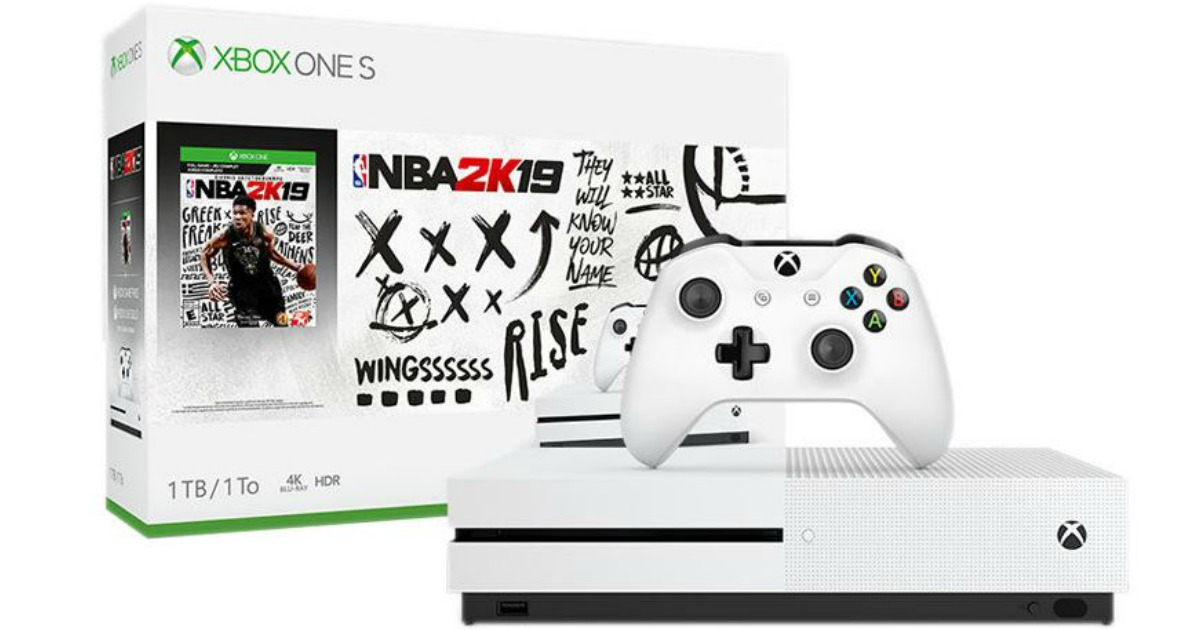 microsoft xbox one s bundles as low as 179 99 shipped regularly 300