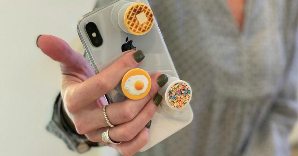 Mini PopSockets