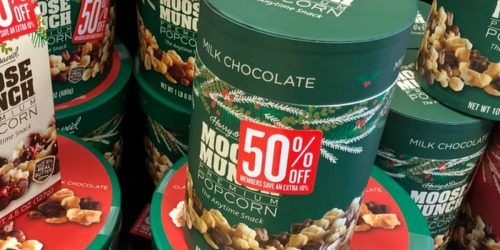 Over 60% Off Harry & David Moose Munch Popcorn AND Frango Chocolates at Macy's