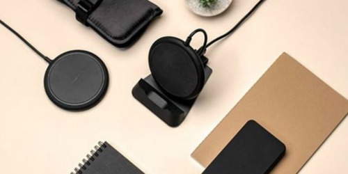 Mophie Apple Wireless Charging Pad Only $19.99 Shipped (Regularly $60)