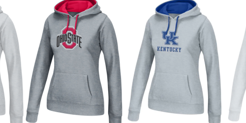 NCAA Hoodies Only $19.98 Shipped (Regularly $50+)