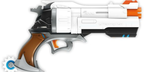 Pre-Order NERF Rival Overwatch McCree Blaster Only $20 Shipped (Regularly $40) at Gamestop
