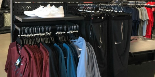 Academy Sports Apparel Sale: Over 50% Off Nike Pullovers, Under $3 Pajama Pants & More