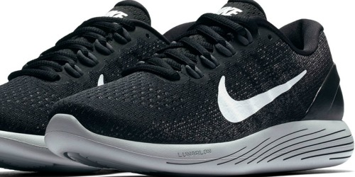 Nike Women's LunarGlide 9 Running Shoes Only $47.85 Shipped (Regularly $130)