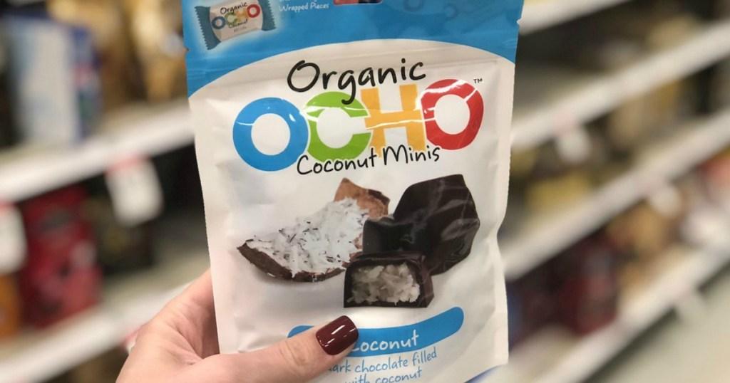 OCHO Coconut Mints