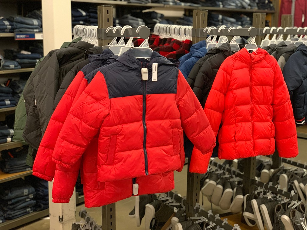 e4d7755e8 Old Navy Kids Puffer Jackets ONLY  13.50 (Regularly  50) - Today ...