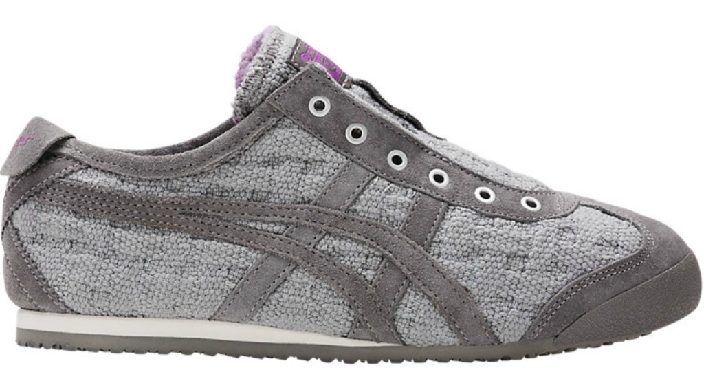 lowest price 8011b 7995b Asics Onitsuka Tiger Women's Slip-On Shoes Just $16.99 ...