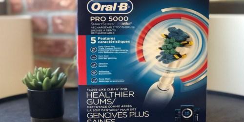 Oral B Flash Sale at Walmart.com
