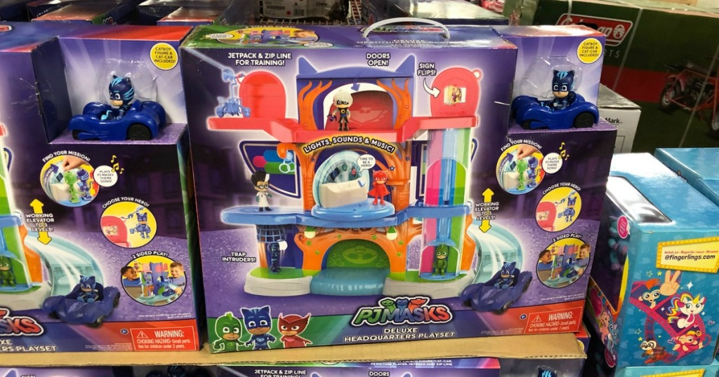 Possibly Up To 70 Off Toys At Sam S Club Smooshys Pj