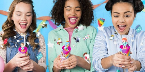 Party Popteenies Party Pack Just $6.88 (Regularly $25)