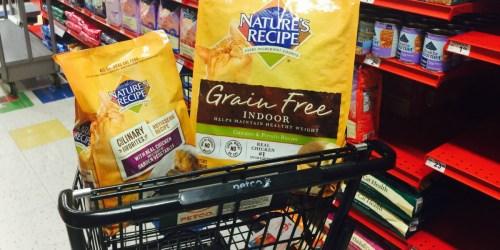 FREE Dog or Cat Food for Petco Pals Rewards Members