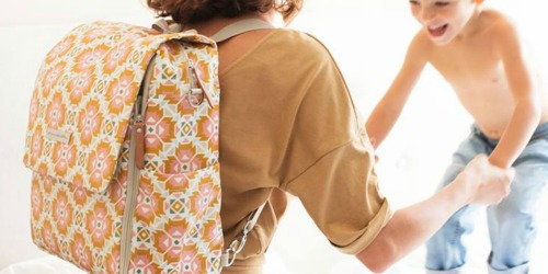 Up to 65% Off Petunia Pickle Bottom Diaper Bags + More
