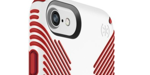 Presidio Grip Limited Edition iPhone 8 or 8 Plus Case Only $4.95 Shipped (Regularly $40)