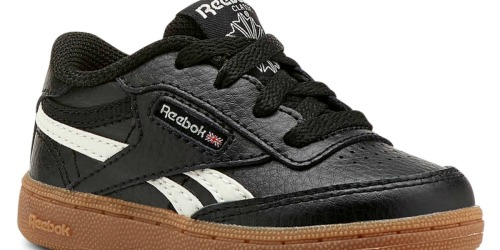 Up to 60% Off Reebok Classics Sneakers + FREE Shipping