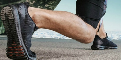 Reebok Men's Training Shoes Only $25 Shipped (Regularly $55)