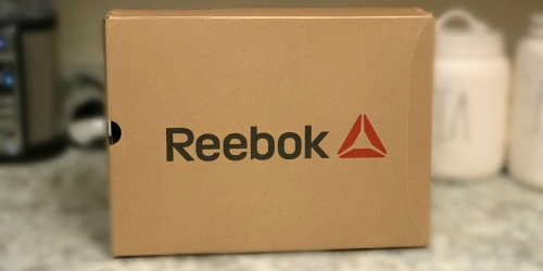 Over 50% Off Reebok Shoes & Workout Gear + Free Shipping