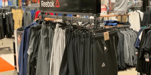 Reebok Hoodies & Jogger Pants Only $13.50 Shipped (Regularly $30)