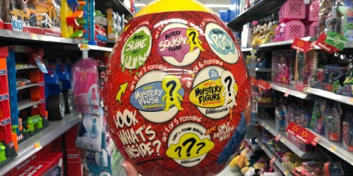 Ryan's World Giant Mystery Egg as Low as $34.82 at Walmart