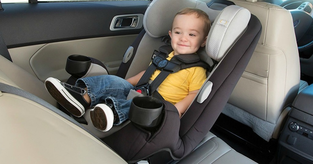 Hop On Over To Amazon And Score This Safety 1st Grow Go EX Air 3 In 1 Convertible Car Seat Arctic Dream For Just 10631 Shipped Regularly 19999