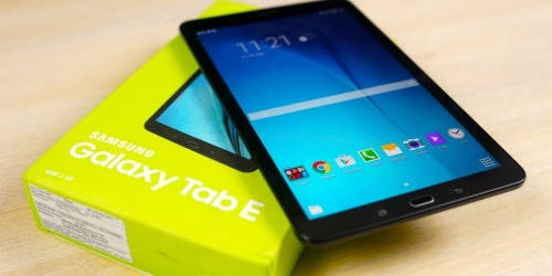 Samsung Galaxy Tablet Only $109.99 Shipped on BestBuy.com (Regularly $200) | Awesome Reviews