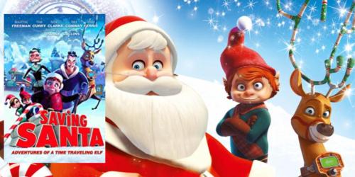 Free $2 VUDU Credit – Just Stream Free Christmas Movie