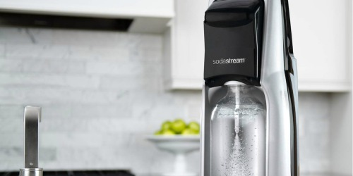 Amazon: SodaStream Source Sparkling Water Maker Only $17.56 Shipped