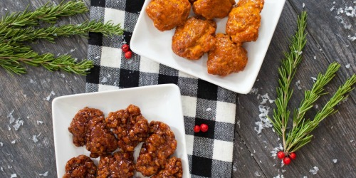 1/2 Price Sonic Drive-In Boneless Chicken Wings (December 20th Only)