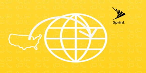 Free International Calling for Sprint Customers