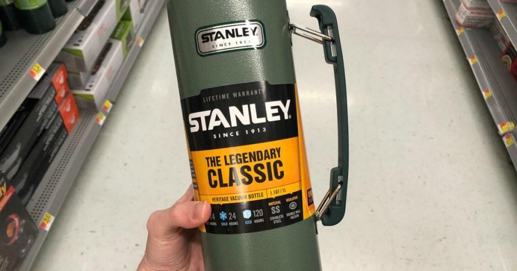 Stanley Vacuum Sealed Tumbler