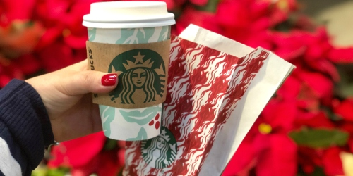 Buy 1 Get 1 FREE Starbucks Espresso Beverages & Hot Chocolate (December 14th-16th)