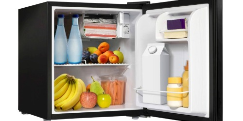 Up to 40% Off Sunbeam Mini Refrigerators at Target (In-Store and Online)
