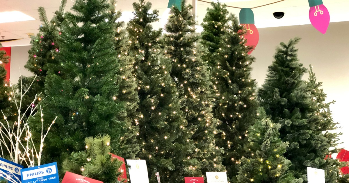 Up to 50% Off Christmas Decor at Target (Online & In-Store)